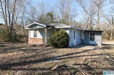 110 Fair St, Hueytown, AL 35023 - MLS#: 843300