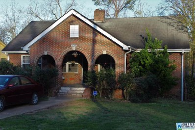 8120 2ND Ave S, Birmingham, AL 35206 - MLS#: 843360