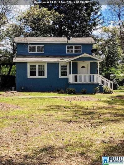 225 Fuller St, Bessemer, AL 35023 - MLS#: 843361