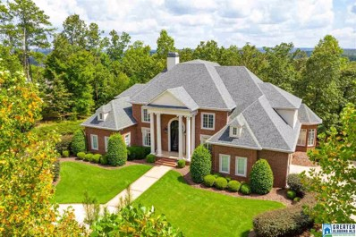 7415 Ridgecrest Court Rd, Vestavia Hills, AL 35242 - MLS#: 843384