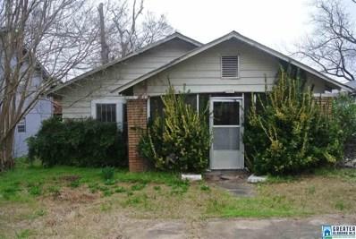 2920 Garrison Ave SW, Birmingham, AL 35211 - MLS#: 843389