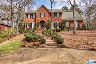 2005 Lakemoor Dr, Hoover, AL 35244 - MLS#: 843614