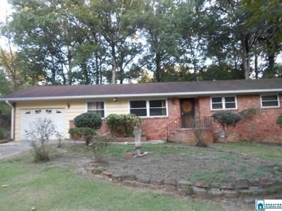 1505 Forestwood Ln, Birmingham, AL 35214 - MLS#: 843693