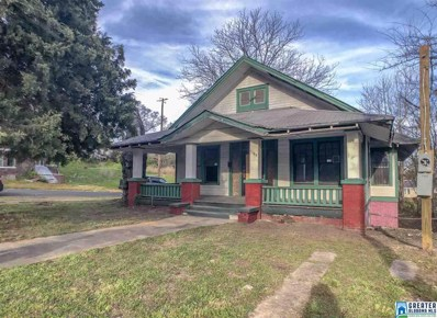 1169 13TH St N, Birmingham, AL 35204 - MLS#: 843720