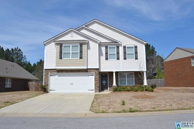 262 Sarah Way, Kimberly, AL 35091 - MLS#: 843789