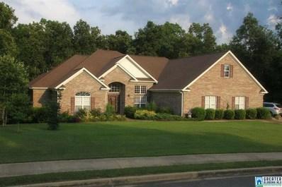 1509 7TH Ave NE, Jacksonville, AL 36265 - MLS#: 843952
