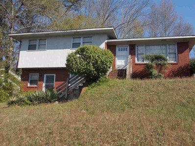 2901 McClellan Blvd, Anniston, AL 36201 - MLS#: 843990