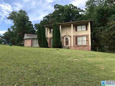 1621 6TH St NW, Center Point, AL 35215 - MLS#: 844061