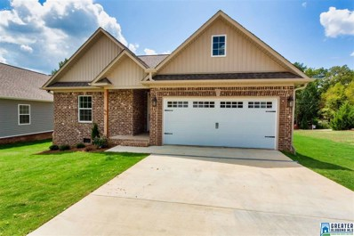 36 Tiffany Ln, Lincoln, AL 35096 - MLS#: 844068
