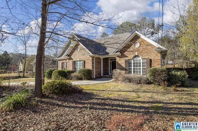 912 Shelby Forest Way, Chelsea, AL 35043 - #: 844334