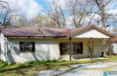 215 Greenleaf St SW, Jacksonville, AL 36265 - MLS#: 844471