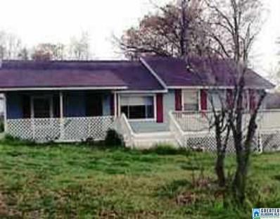 5652 Boling Rd, Mount Olive, AL 35117 - MLS#: 844521