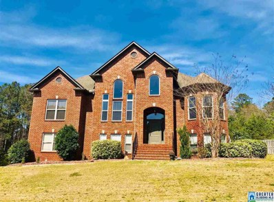 1079 Timberline Ridge, Calera, AL 35040 - MLS#: 844875