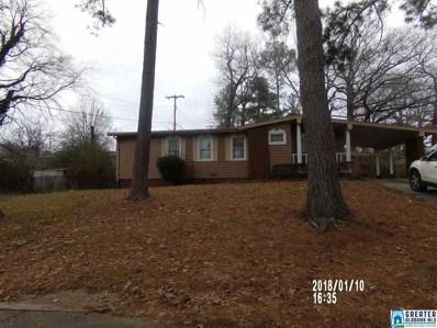 1005 Rutledge Way, Fairfield, AL 35064 - #: 845019
