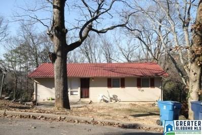 1623 Charlotte Ave, Anniston, AL 36207 - MLS#: 845066