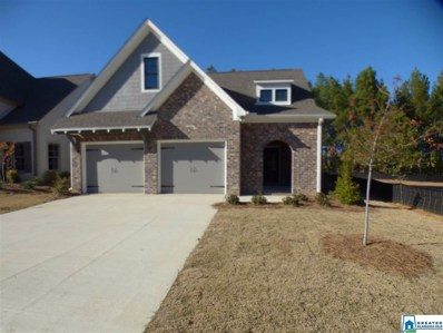 265 Crossbridge Rd, Chelsea, AL 35043 - MLS#: 845146