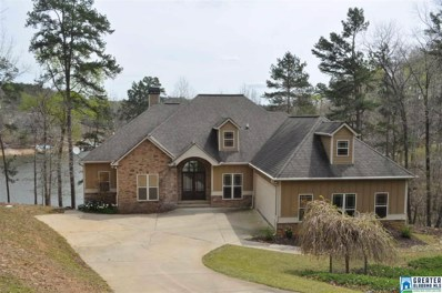 705 Brookwater Way, Wedowee, AL 36278 - MLS#: 845180