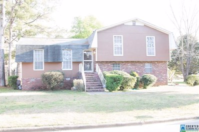 3 Varin Way, Bessemer, AL 35022 - MLS#: 845487