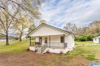 154 W Glade Rd, Anniston, AL 36206 - MLS#: 845567