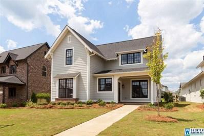 2820 Falliston Ln, Hoover, AL 35244 - MLS#: 845581