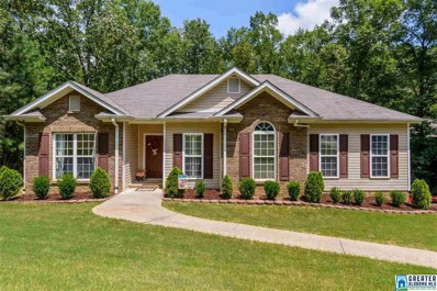 13317 Donna Dr, Lakeview, AL 35111 - #: 845627