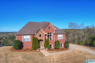 5021 Creek Bluff, Mccalla, AL 35111 - MLS#: 845640