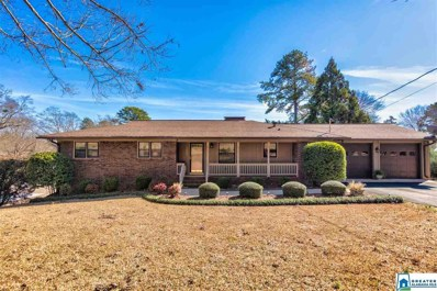 5608 Coosa St, Pell City, AL 35128 - MLS#: 845759