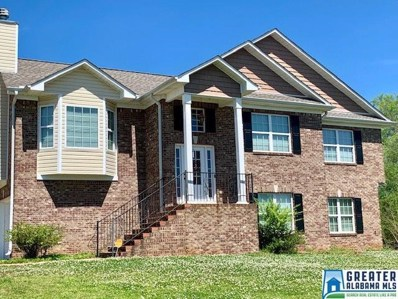 10 Hannah Ct, Lincoln, AL 35096 - MLS#: 845928