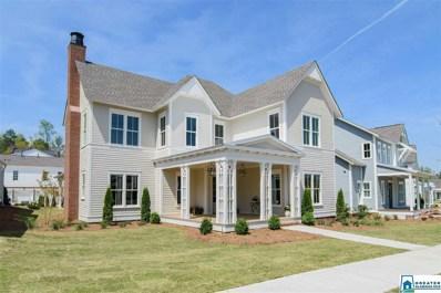 4454 Village Green Way, Hoover, AL 35226 - MLS#: 845986