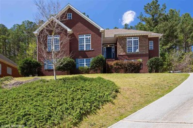 425 Weatherly Club Dr, Pelham, AL 35124 - MLS#: 846041