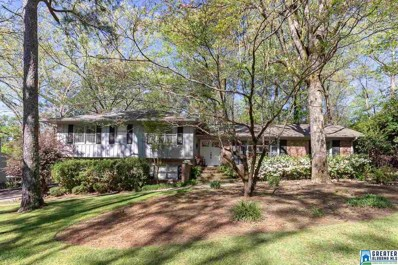 3220 Winchester Rd, Hoover, AL 35226 - MLS#: 846065
