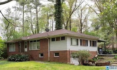 1506 Cahaba River Estates, Hoover, AL 35244 - MLS#: 846229