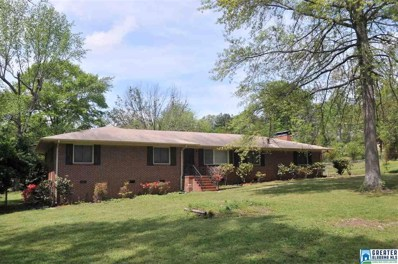 2108 Audubon Cir, Hoover, AL 35226 - MLS#: 846559