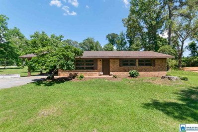 532 Peterson Ave, Thorsby, AL 35171 - #: 846721