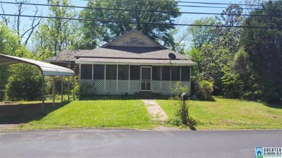 330 W 9TH St, Oxford, AL 36203 - MLS#: 846872