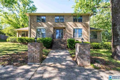 4912 Spring Rock Rd, Mountain Brook, AL 35223 - MLS#: 846906