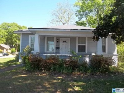 1931 Leighton Ave, Anniston, AL 36207 - #: 846954