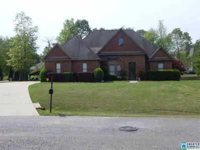 7520 Blue Point Cove, Mccalla, AL 35111 - MLS#: 846974