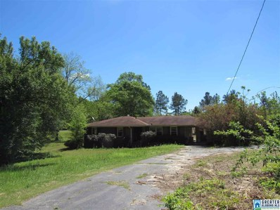 4228 Co Rd 25, Jemison, AL 35085 - MLS#: 847038