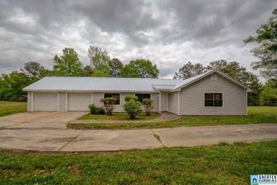 1509 Lee Ave, Clanton, AL 35045 - MLS#: 847074
