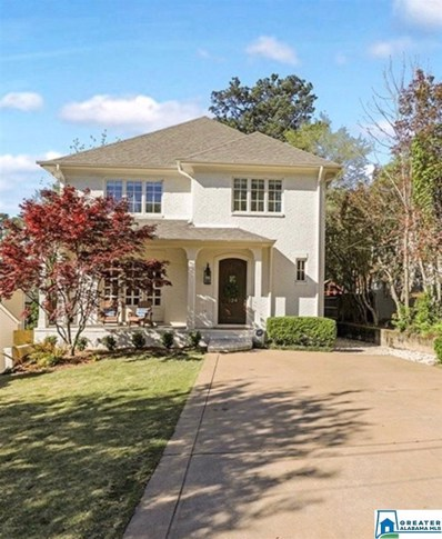 124 Spring St, Mountain Brook, AL 35213 - MLS#: 847183