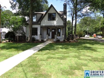 630 Wena Ave, Homewood, AL 35209 - MLS#: 847244