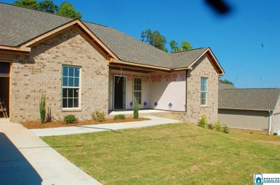 155 Battle Cir, Clanton, AL 35045 - MLS#: 847361