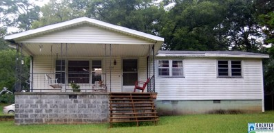 208 Crosson St, Weaver, AL 36277 - MLS#: 847390