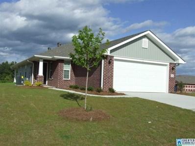 3016 Village Ridge Dr, Calera, AL 35040 - MLS#: 847442