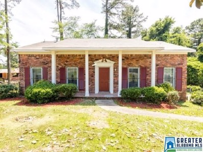 51 Merrywood Cir, Birmingham, AL 35214 - MLS#: 847499