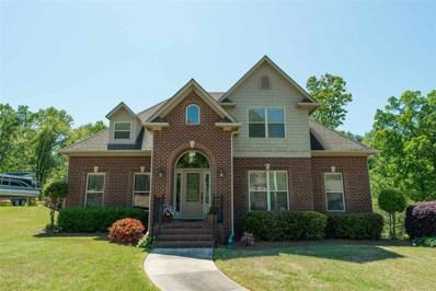 5382 Quail Ridge Rd, Gardendale, AL 35180 - MLS#: 847638