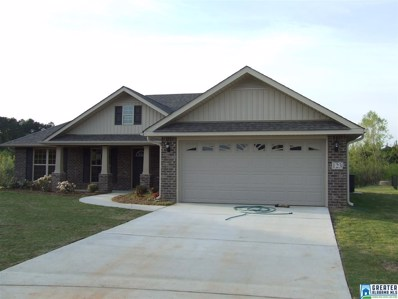 228 Waterford Cove Trl, Calera, AL 35040 - MLS#: 847681