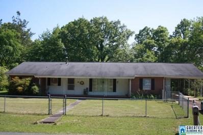 1220 W 49TH St, Anniston, AL 36206 - MLS#: 847907