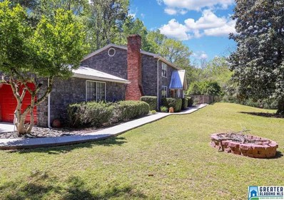 272 Pleasant Valley Rd, Odenville, AL 35120 - #: 848007
